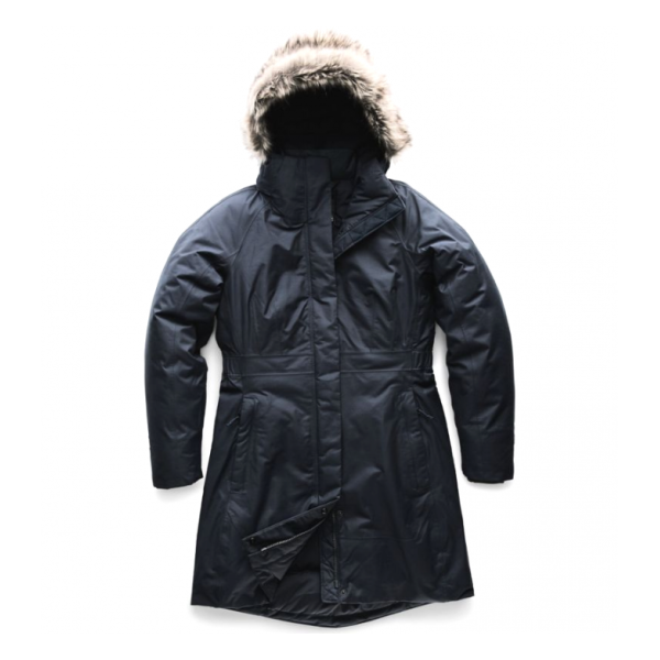 Куртка The North Face The North Face Arctic Parka II женская