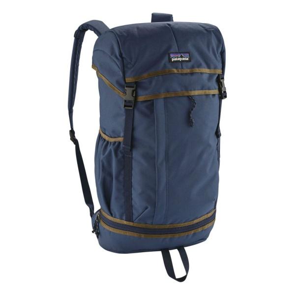 цены Рюкзак Patagonia Patagonia Arbor Grgande Pack 28L темно-синий 28л