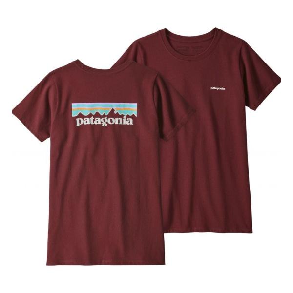 Футболка Patagonia Patagonia Pastel P-6 Logo Responsibili-Tee женская футболка patagonia patagonia shop sticker responsibili tee