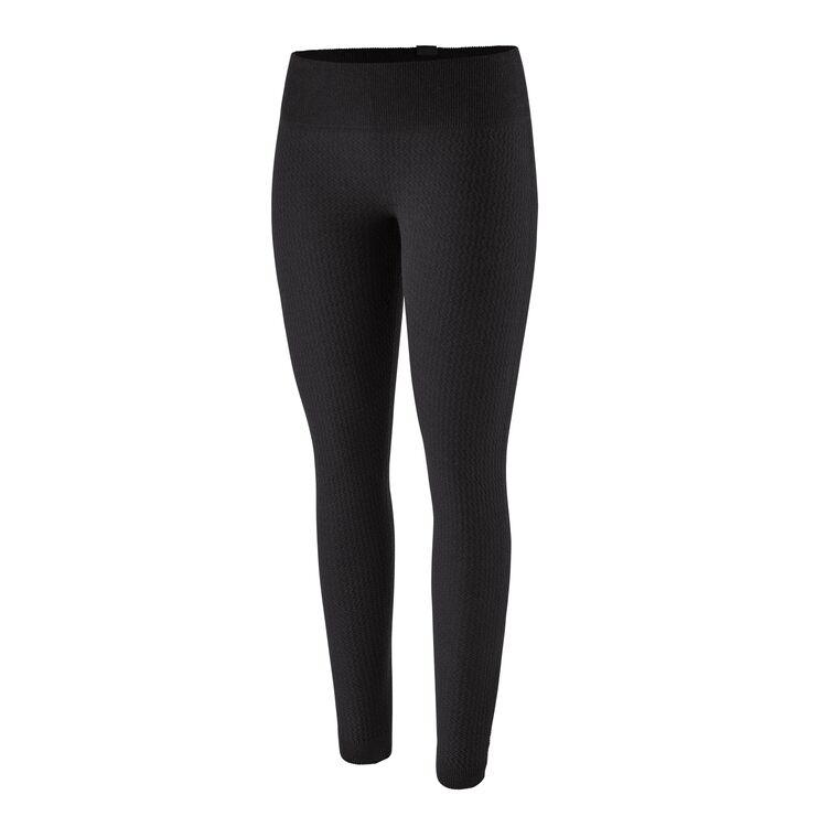Фото - Кальсоны Patagonia Patagonia Capilene Air Bottoms женские patagonia capilene tw bottoms
