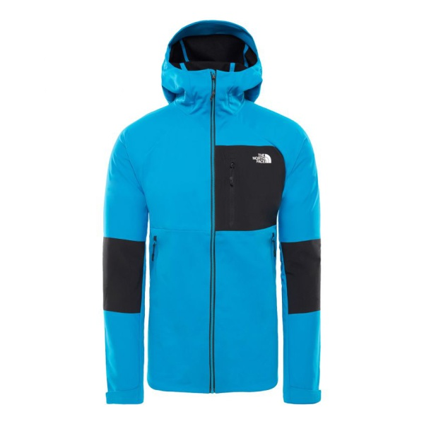 Куртка The North Face The North Face Impendor Windwall Hoodie куртки
