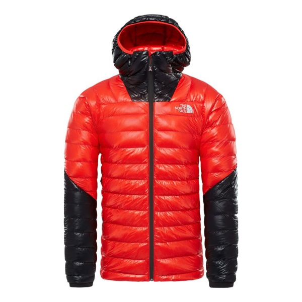 Куртка The North Face The North Face Summit L3 Down Hoodie skkt131 10d