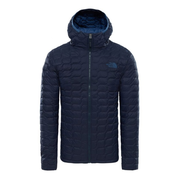 Куртка The North Face The North Face Thermoball Hoodie жилет the north face the north face thermoball