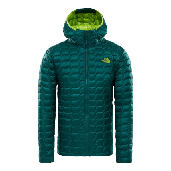 Куртка The North Face The North Face Thermoball Hoodie