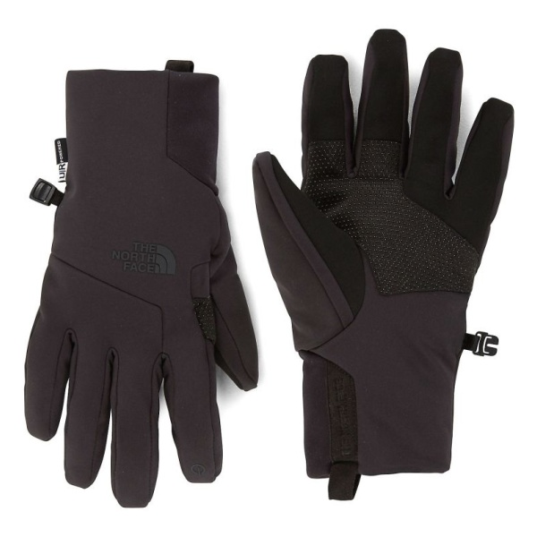 Перчатки The North Face The North Face Apex + Etip Glove перчатки the north face the north face apex etip мужские
