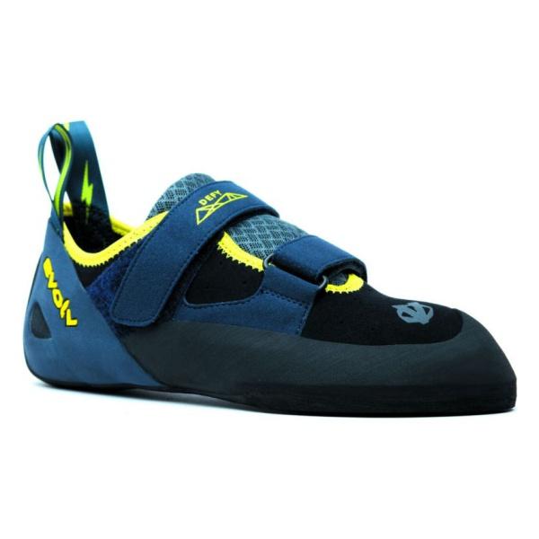 Купить Скальные туфли Evolv Defy