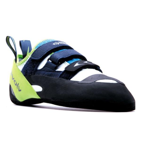 Скальные туфли Evolv Evolv Supra мешок для магнезии evolv evolv andes rainbow разноцветный