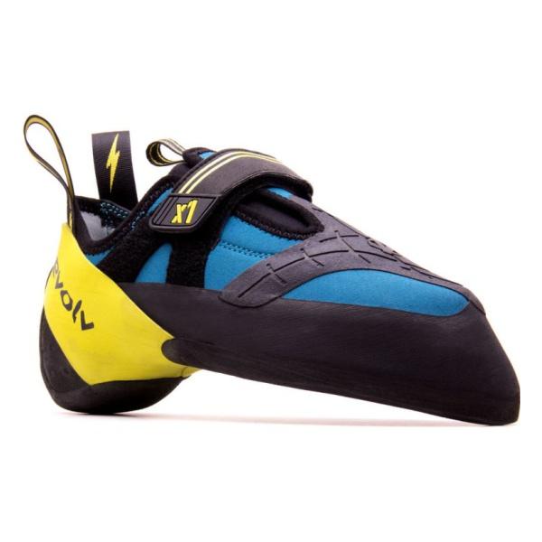 Скальные туфли Evolv Evolv X1