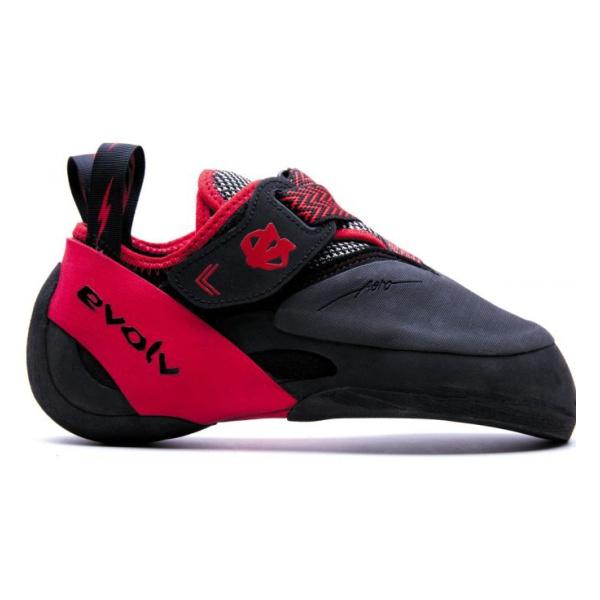 Купить Скальные туфли Evolv Agro