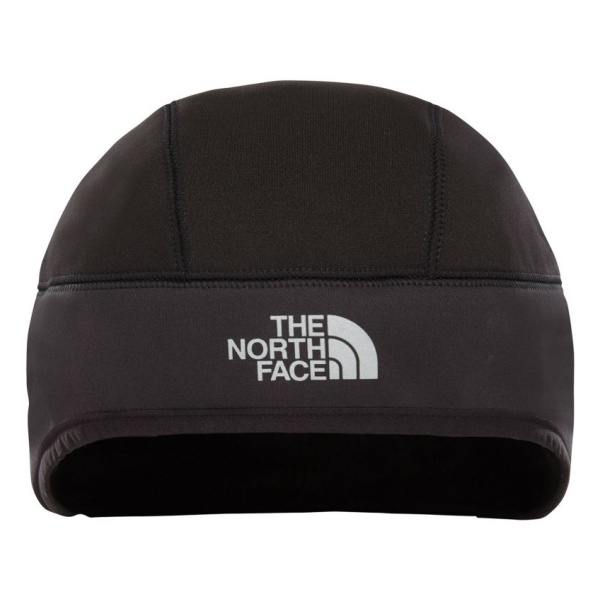 Шапка The North Face The North Face Windwall Beanie черный SM шапка the north face the north face nanny knit beanie разноцветный os