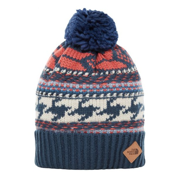Шапка The North Face The North Face Fair Isle Beanie ONE шапка the north face the north face youth ski tuke разноцветный m