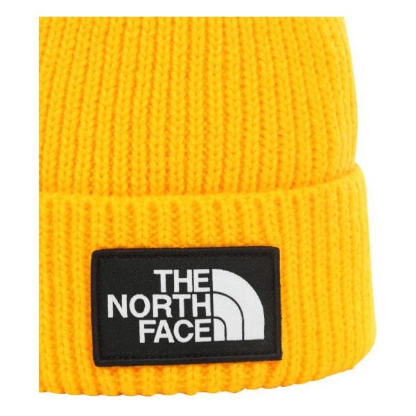 Купить Шапка The North Face TNF Logo Box Cuffed