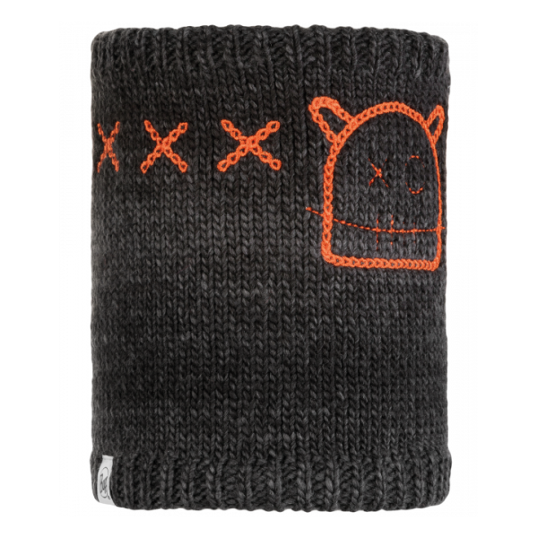 Купить Бандана Buff Knitted & Polar Neckwarmer Monster Jolly детская