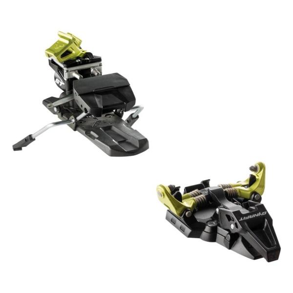 Крепления ски-тур DYNAFIT Dynafit ST Radical 100 mm желтый 100 цена 2017