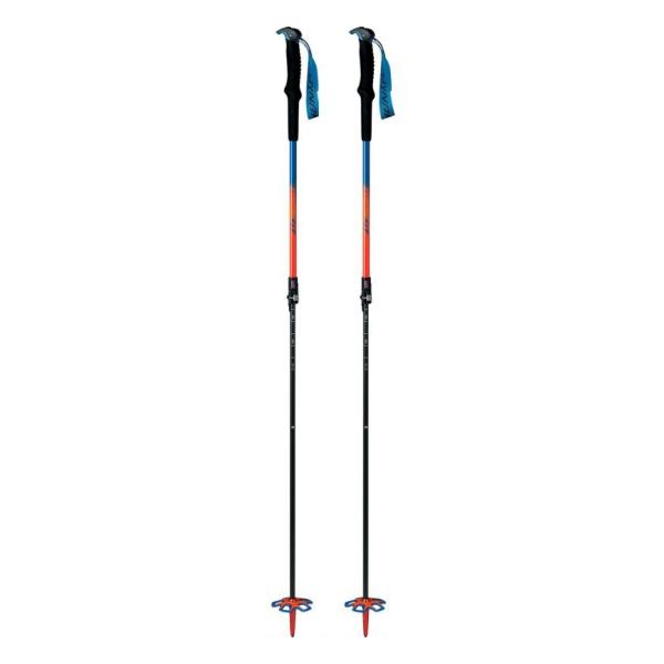 Палки ски-тур DYNAFIT Dynafit Tour Vario темно-голубой 115/145