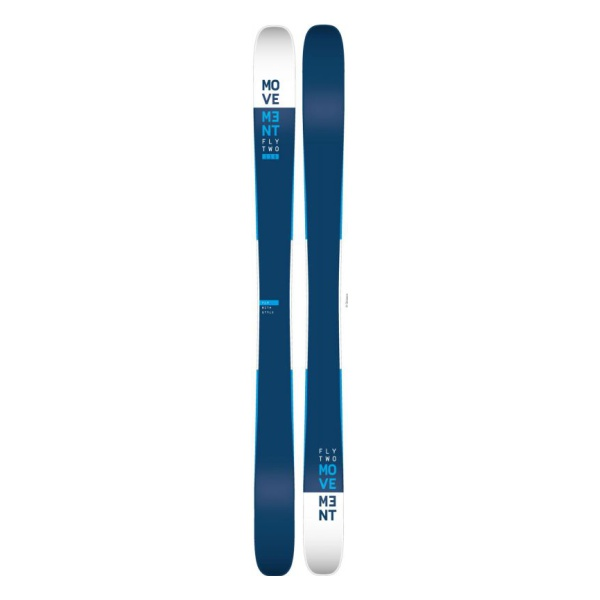 Горные лыжи Movement Skis Movement Skis Fly Two 115 (18/19)