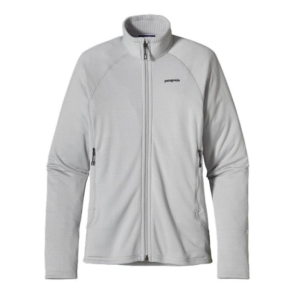 Куртка Patagonia Patagonia R1 Full-Zip Fleece женская patagonia куртка patagonia 40136 r1 full zip женская голубой