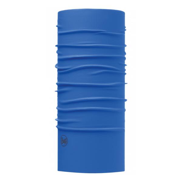 Купить Бандана Buff UV Protection Solid Cape Blue