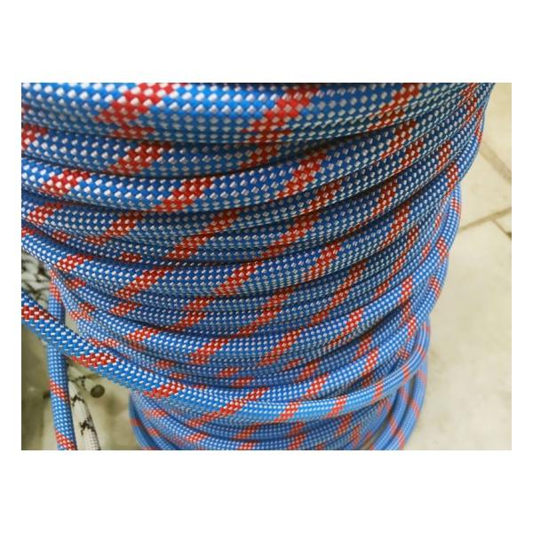 Веревка статическая АзотХимФортис Fortis-static 10 мм 1м