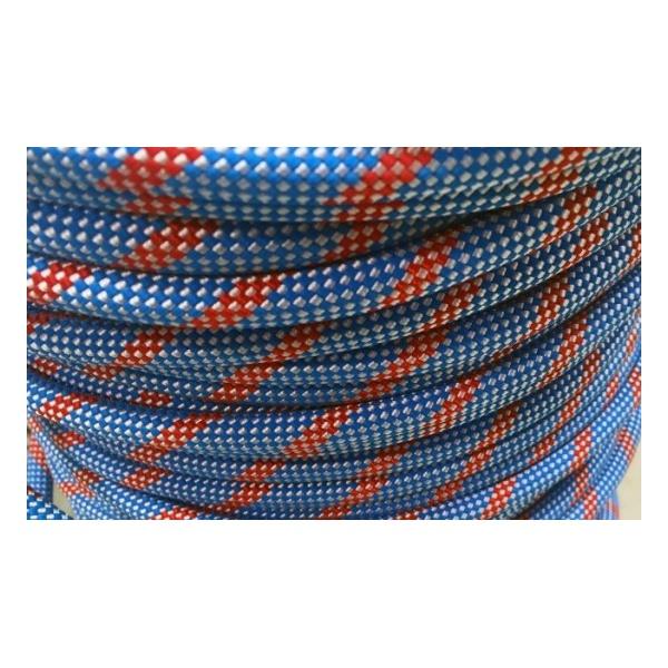 Веревка статическая АзотХимФортис АзотХимФортис Fortis - static 11 мм 1м