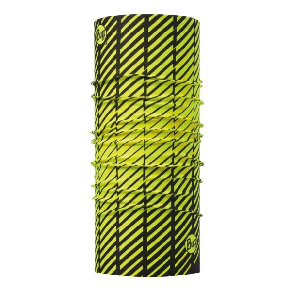 Бандана BUFF Buff Original Tanner Yellow Fluor ONESIZE