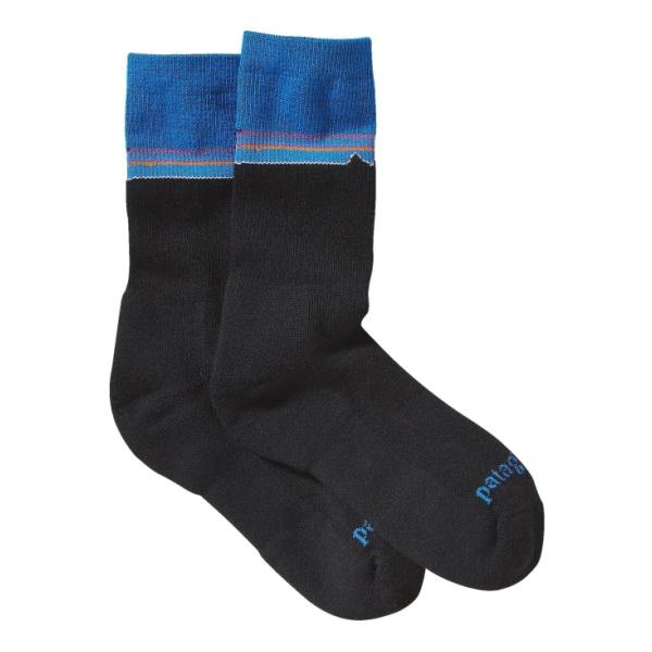����� Patagonia Lightweight Merino Crew Socks