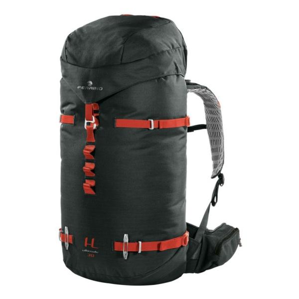 Рюкзак Ferrino Ferrino Backpack Ultimate 38 черный 38л ferrino travel 200
