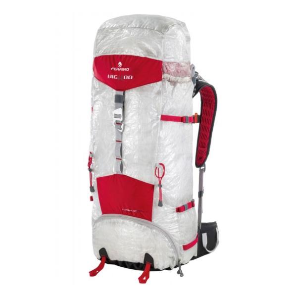 Рюкзак Ferrino Ferrino Backpack Radical 80+10 90л ferrino travel 200