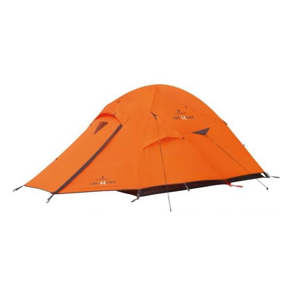 Палатка Ferrino Ferrino Pilier 3 Tent оранжевый 3/местная