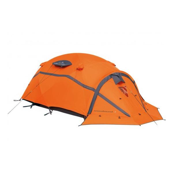 Палатка Ferrino Tent Snowbound 3 3/местная 99099DAFR