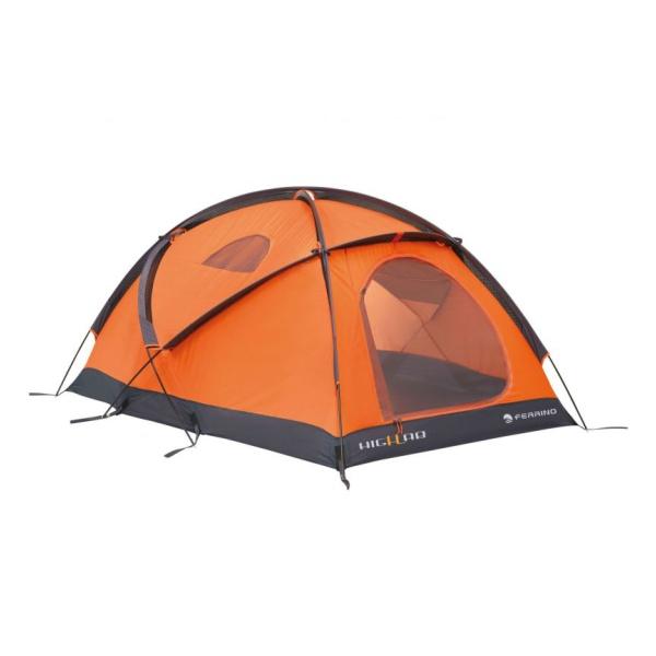 Купить Палатка Ferrino Tent Snowbound 3