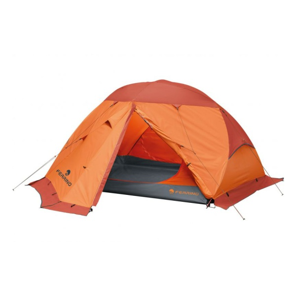 Палатка Ferrino Ferrino Tent Svalbard 3.0 3/местная ferrino travel 200