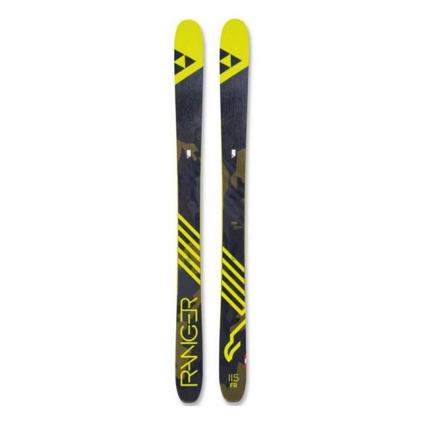 Горные лыжи Fischer Fischer Ranger 115 FR (18/19)