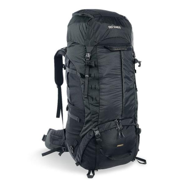 Рюкзак Tatonka Tatonka Bison 120+10 черный 120+10