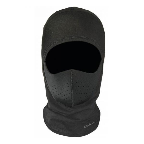 Фото - Балаклава Bula Bula Shield Balaclava черный L шапка bula