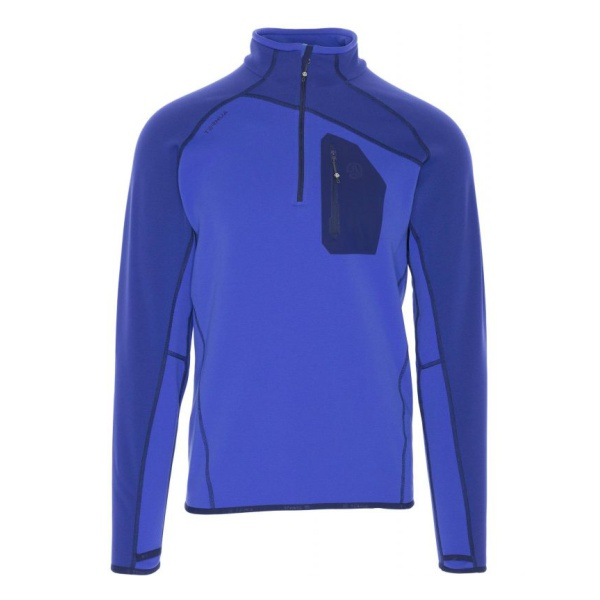Куртка TERNUA Ternua T-Shirt Kratu 1/2 Zip M футболка ternua ternua t shirt zephire