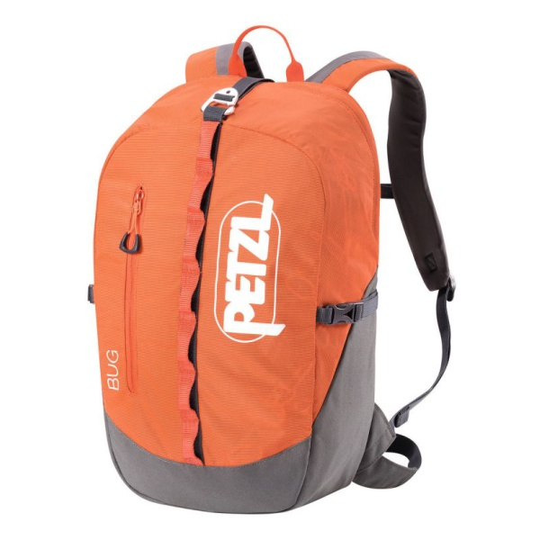 Рюкзак Petzl Petzl Bug Backpack 18L красный