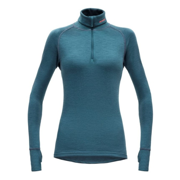 Футболка DEVOLD Devold Expedition Zip Neck женская