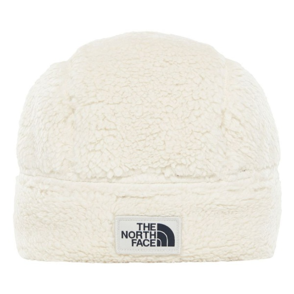 Шапка The North Face The North Face Campshire Beanie белый ONE шапка the north face the north face youth ski tuke разноцветный m