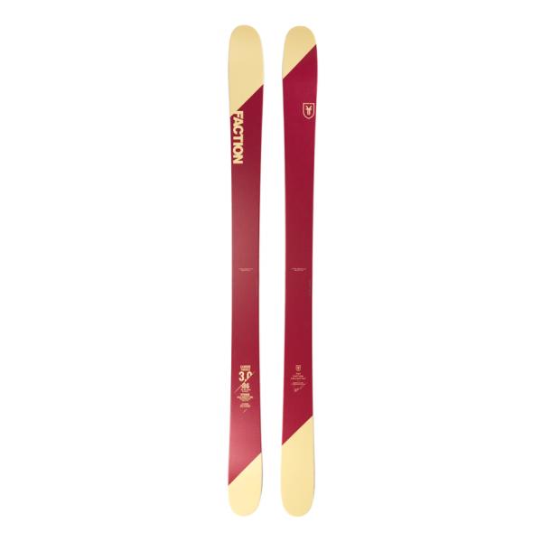 Горные лыжи FACTION Faction Candide 3.0 (18/19) candide поликотон кидм