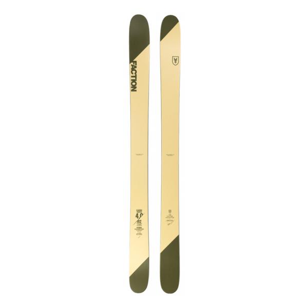 Горные лыжи FACTION Faction Candide 4.0 (18/19)