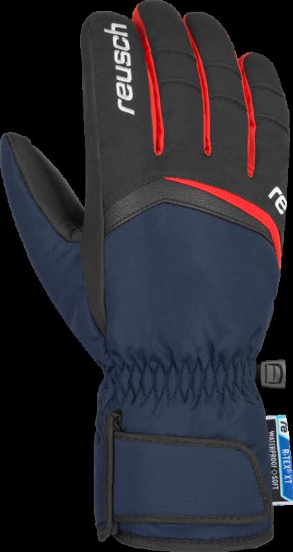 Перчатки Reusch Reusch Balin R-TEX XT перчатки reusch reusch cho oyu gtx