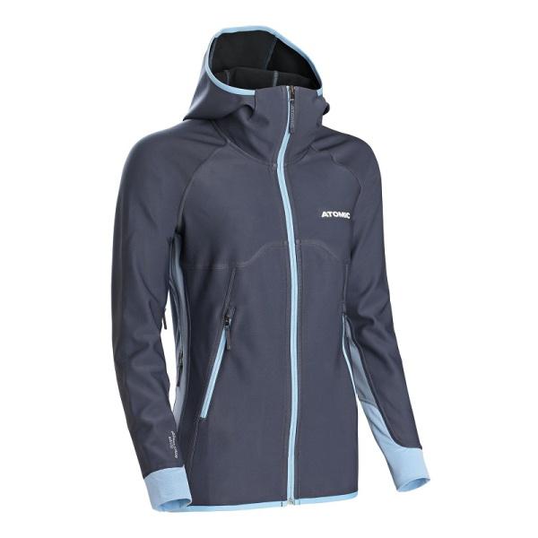 купить Куртка Atomic Atomic Backland Windstopper женская дешево