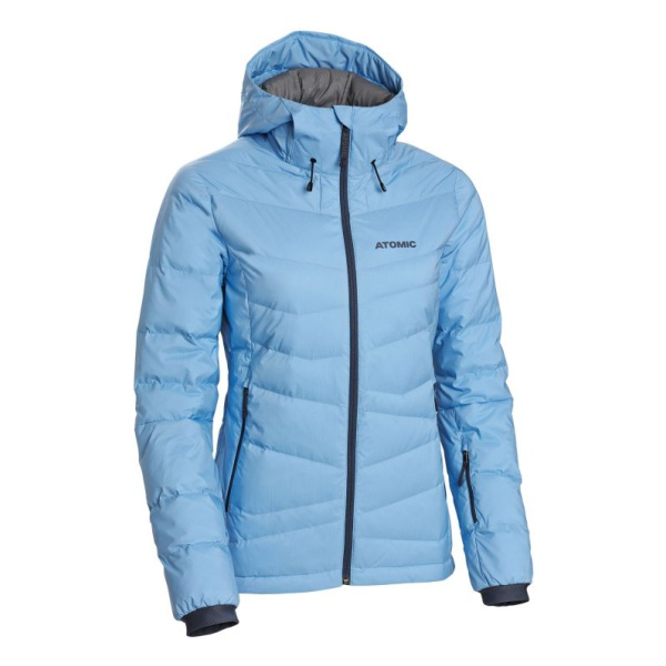 Купить Куртка Atomic Ridgeline Hybrid Down Insulated Bl женская