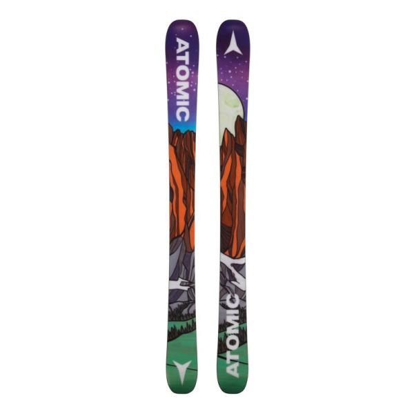 Купить Горные лыжи Atomic Bent Chetler Mini 133-143