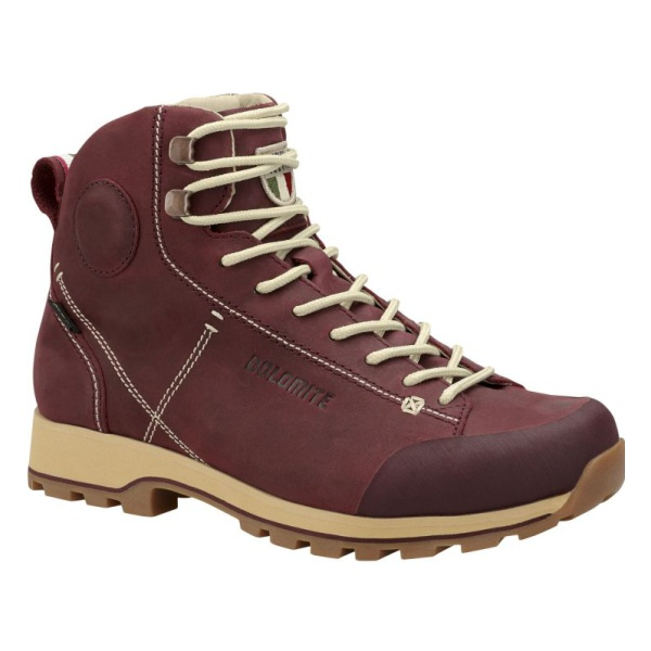 Купить Ботинки Dolomite Cinquantaquattro High FG W GTX женские