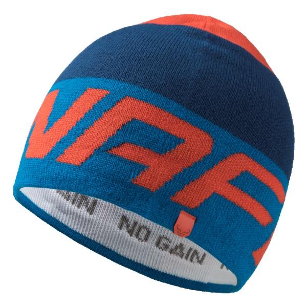 Шапка DYNAFIT Dynafit Radical Beanie темно-голубой ONE* шапки salomon шапка big fourax beanie