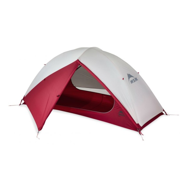 Палатка MSR MSR Zoic 1 серый 1/местная