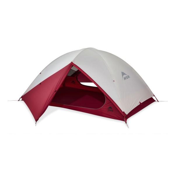 Палатка MSR MSR Zoic 2 серый 2/местная
