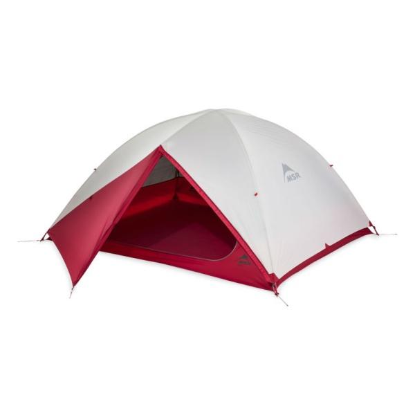 Палатка MSR Zoic 3 серый 3/местная